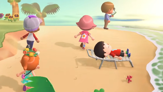 Animal Crossing: New Horizons review bomb Metacritic