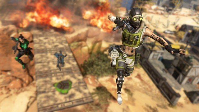 Apex Legends patch notes ps4 update 1.35