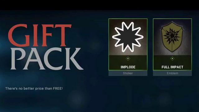 Call of Duty: Warzone Free Bundle