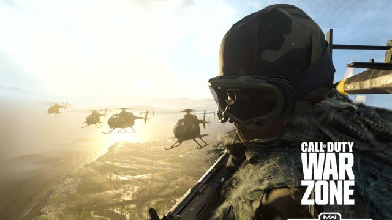Call of Duty: Warzone Unable to Access Online Services fix - GameRevolution