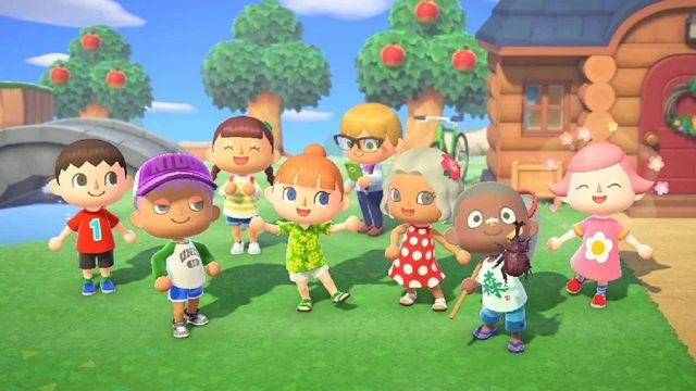 what are best friends animal crossing new horizons