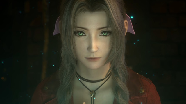 FF7 Remake early release rumors Aeris
