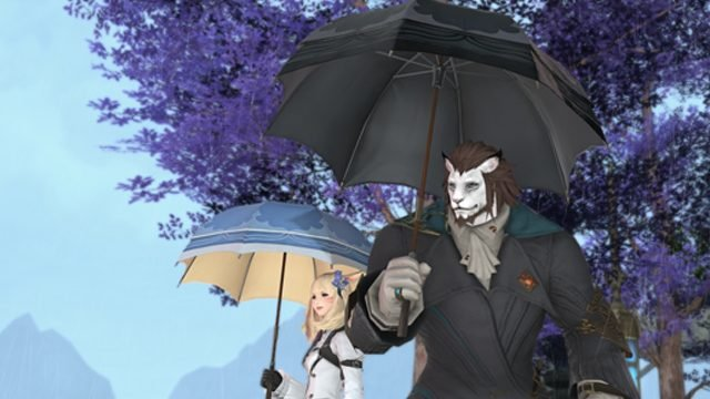 FFXIV 5.21 PATCH NOTES update 4