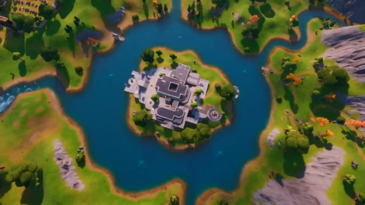 Can You Open The Fortnite Doomsday Hatches Gamerevolution