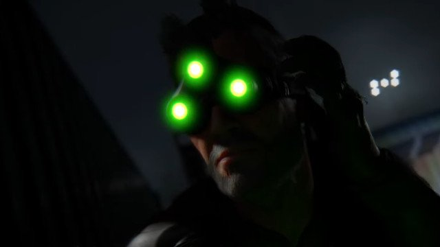 Ghost Recon Breakpoint: Deep State trailer Sam Fisher