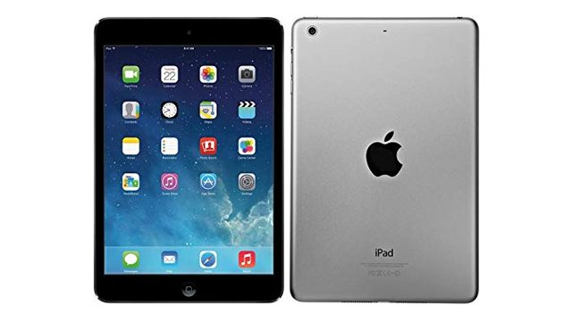 How to Disinfect iPad Screen