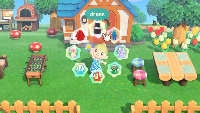 How to wish on a star in Animal Crossing: New Horizons