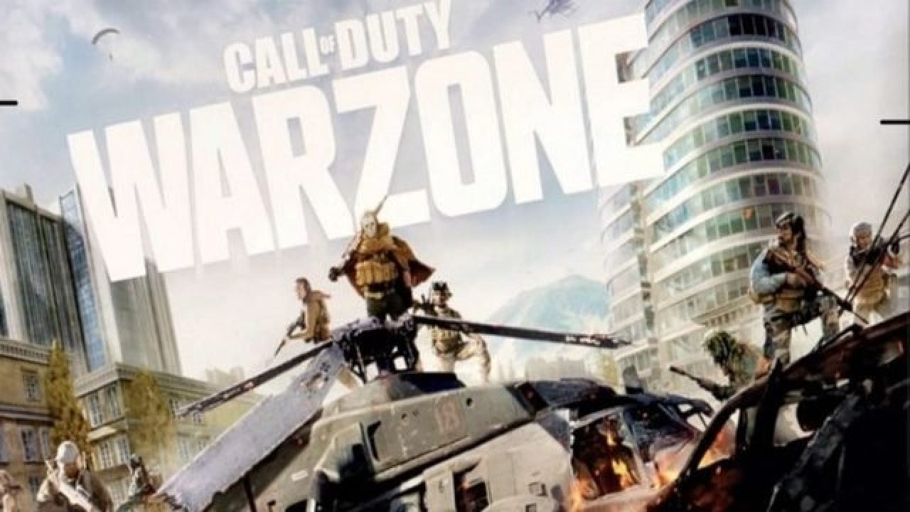 When Is The Modern Warfare Warzone Update Coming Out Gamerevolution