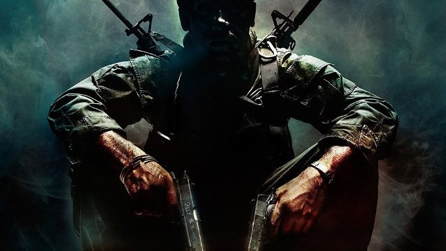 New Call of Duty 2020 game two guns