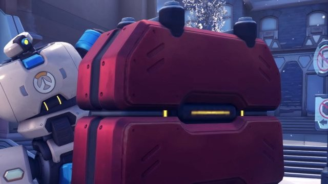 Will there be an Overwatch 2 Battle Pass? push