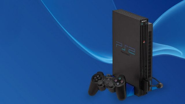 PS2 launch date vertical