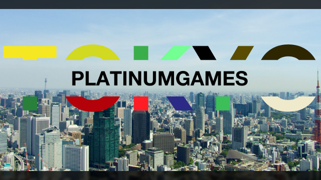 New Platinum Games Engine PlatinumEngine