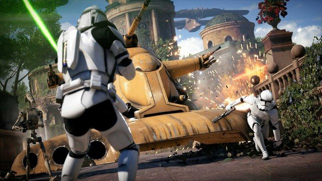Star Wars Battlefront 2 March 11 2020 update patch notes