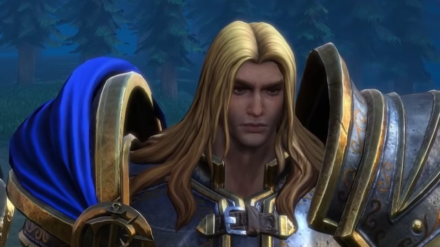 Warcraft 3 Reforged worst game Metacritic sad Arthas