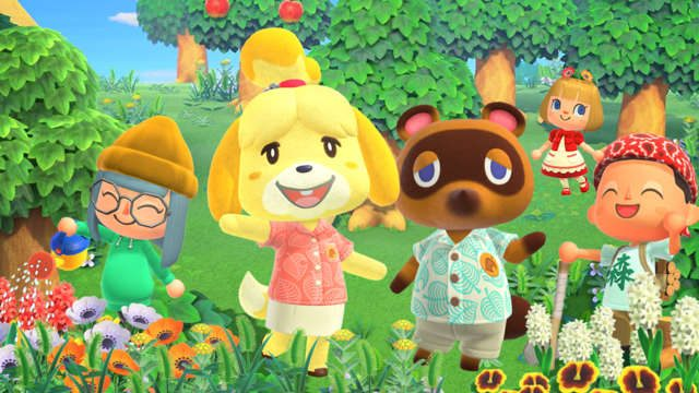 When Does Fruit Grow Back in Animal Crossing New Horizons