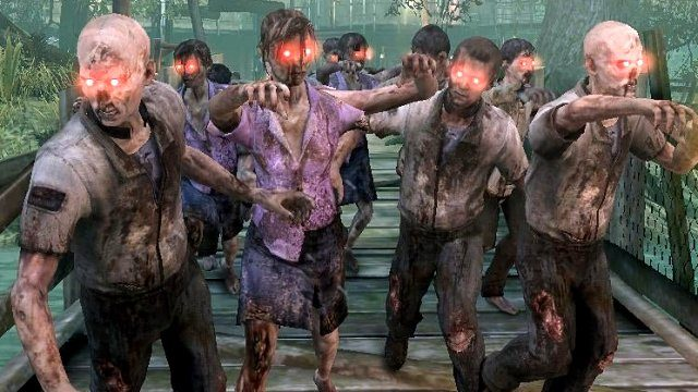 Where has Call of Duty Mobile Zombies gone