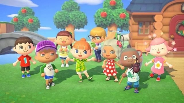 animal crossing new horizons time travel ban