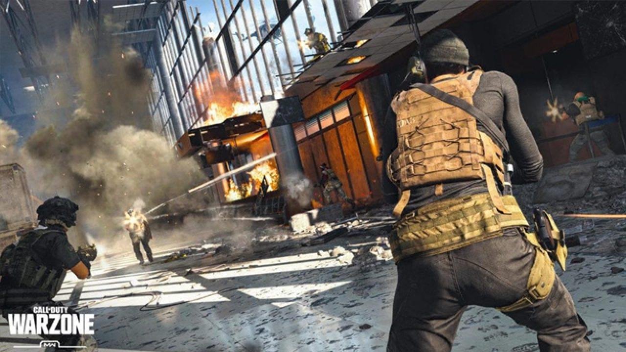 Is There A Call Of Duty Warzone Switch Release Date Gamerevolution