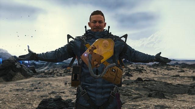death stranding photo mode update 1.12 patch notes