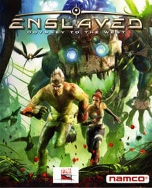 Box art - Enslaved: Odyssey to the West
