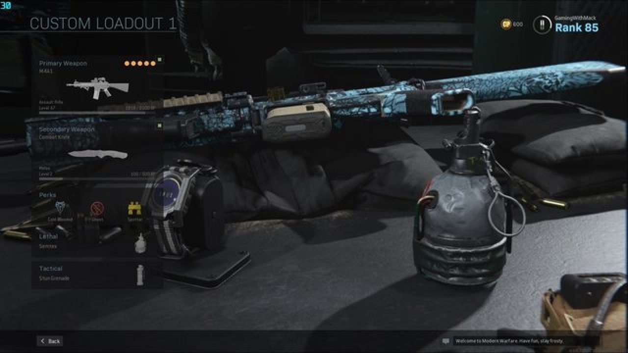 How To Run Faster In Call Of Duty Warzone Gamerevolution