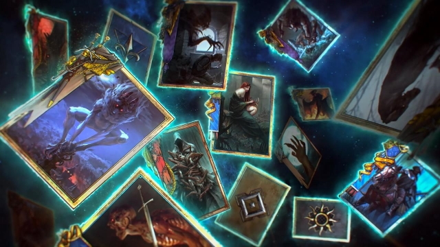 how to sign up for Gwent Android Closed Beta