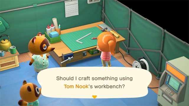how to speed up text in Animal Crossing: New Horizons