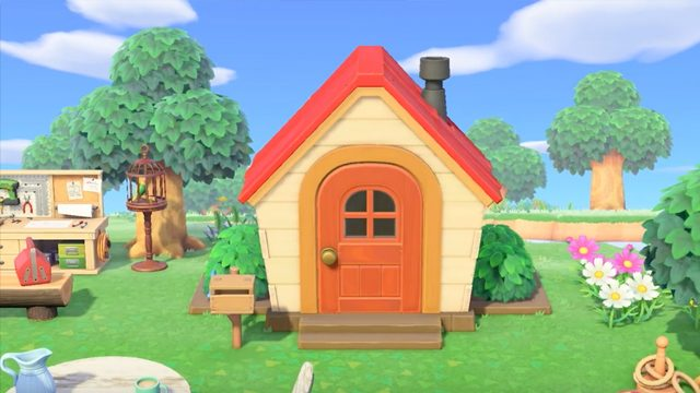 move house animal crossing new horizons