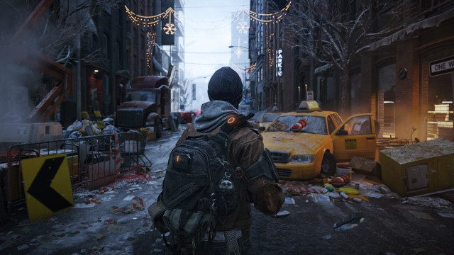 The Division 2 account banned dps glitch bans