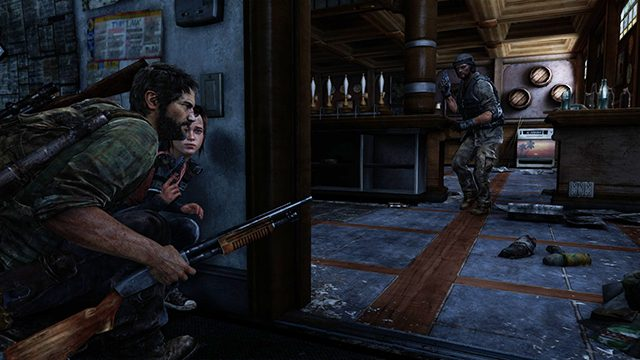 The Last of Us hbo tv series