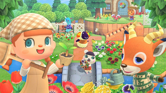 what to do in animal crossing new horizons