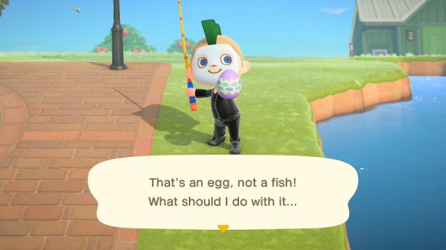 Animal Crossing New Horizons 1.1.4a