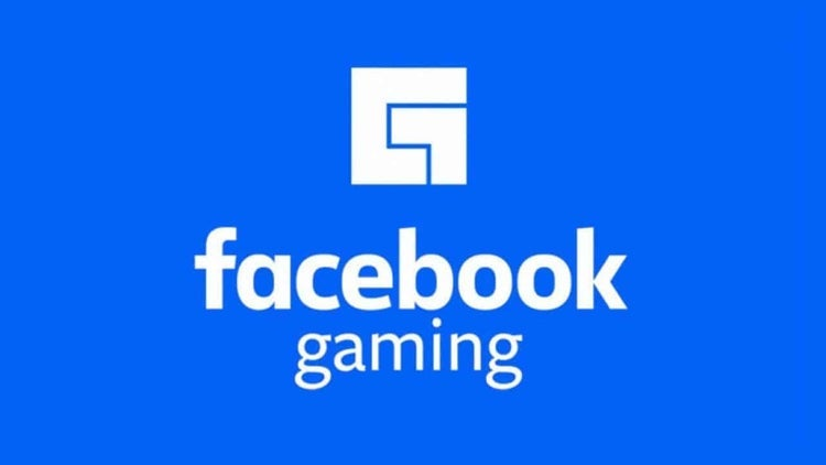 Facebook Gaming Logo