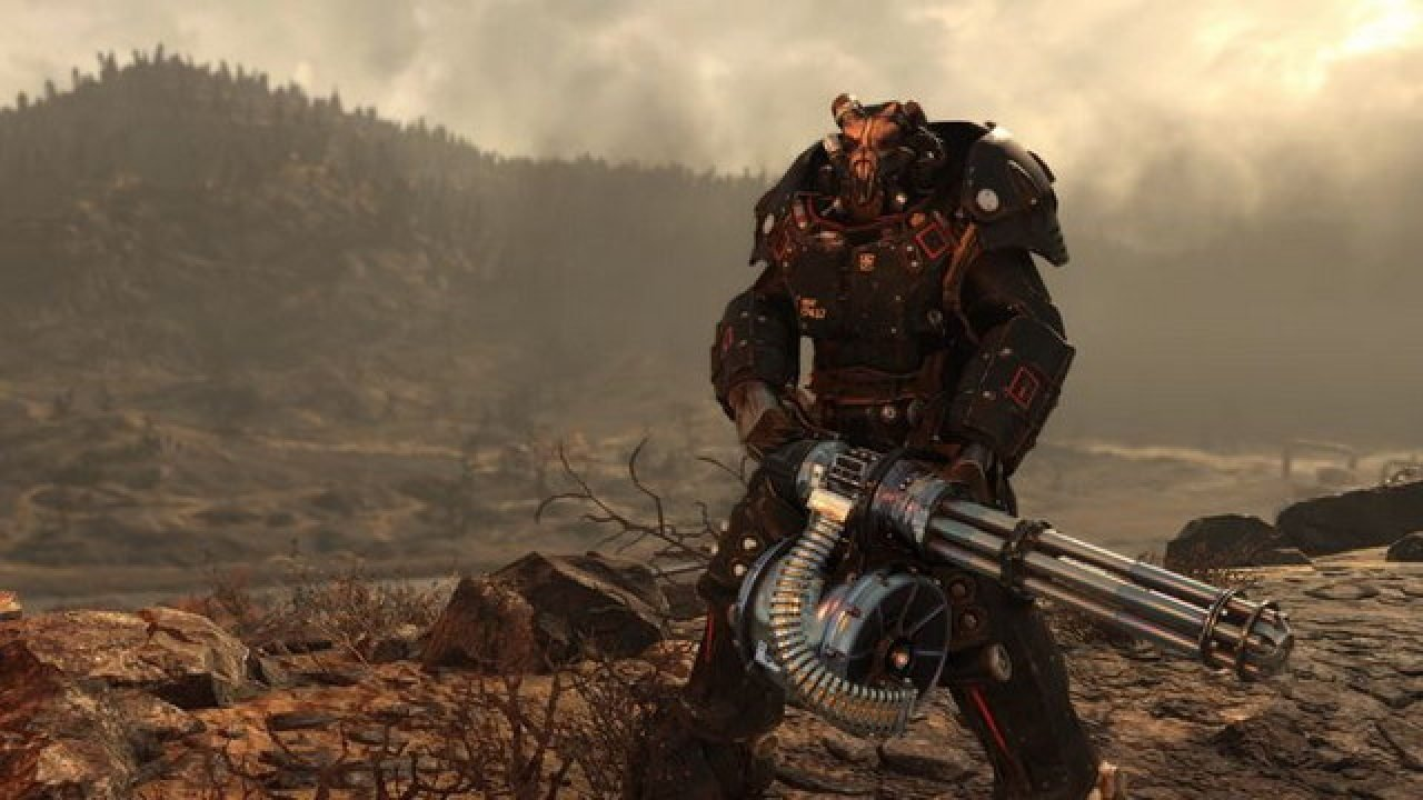 Fallout 76 Launches Too Big For Monitor Wrong Resolution Screen Cut Off Zoomed In Fix Gamerevolution