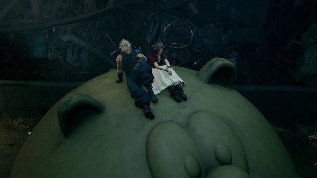 Final Fantasy 7 Remake How Long to Beat
