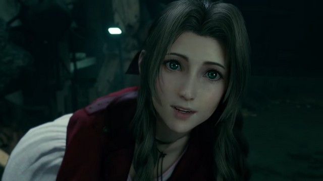 Final Fantasy 7 Remake New Game Plus