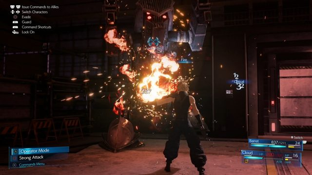 final fantasy 7 remake magnify materia location where to find