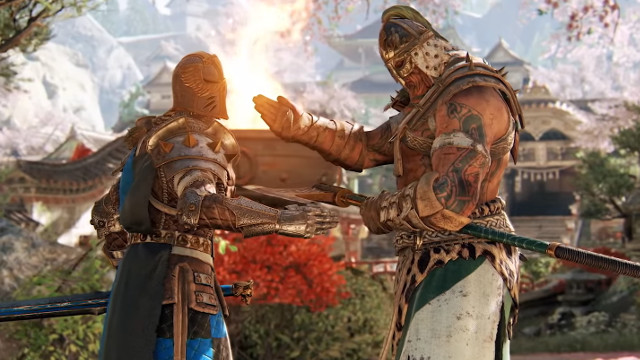 For Honor Year 4 Season 2 delayed paper