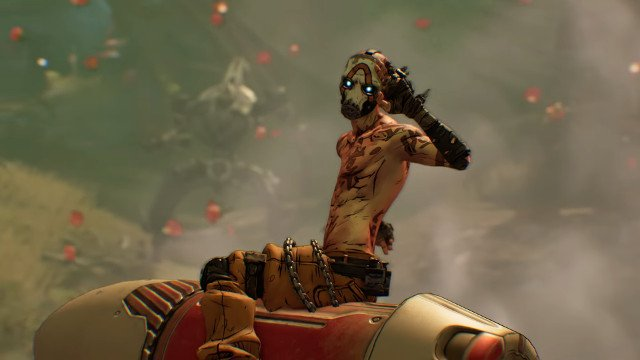Gearbox royalty controversy bomb