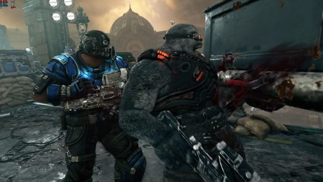 Gears Tactics new game plus