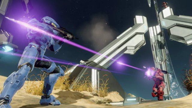 Halo 2 Master Chief Collection PC release date