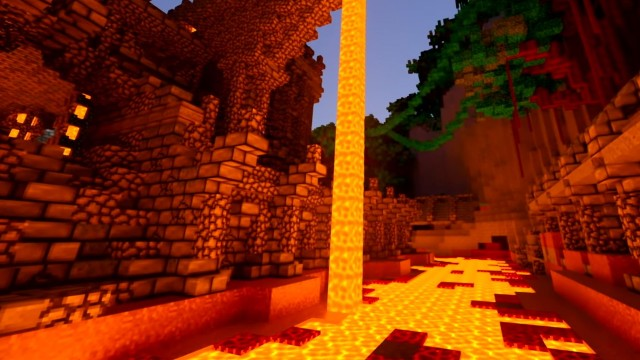 How to download the Minecraft RTX beta