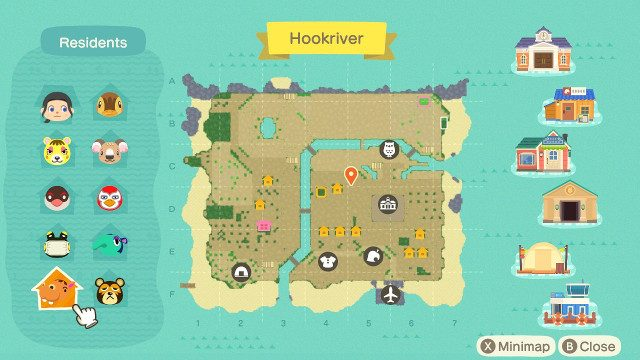 How to move rocks in Animal Crossing: New Horizons map