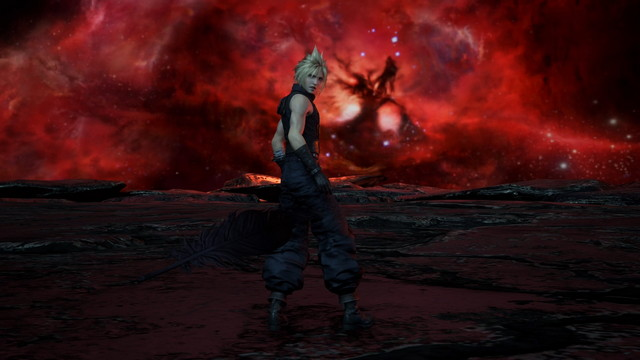 Is there time travel in Final Fantasy 7 Remake