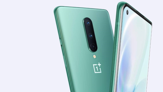 OnePlus 8T release date