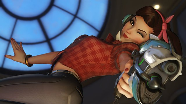 Overwatch 2.88 Update Patch Notes | New communication wheel and more