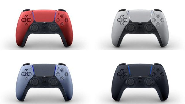 PS5 Controller memes serious redesigns