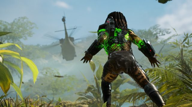 predator: hunting grounds patch notes update 1.11