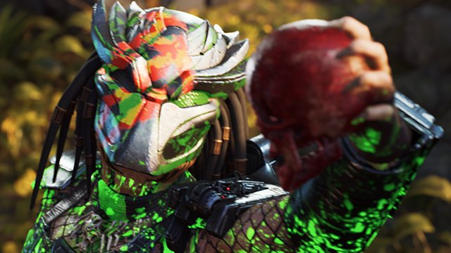 Get trophies in Predator: Hunting Grounds | How to get skull cosmetics