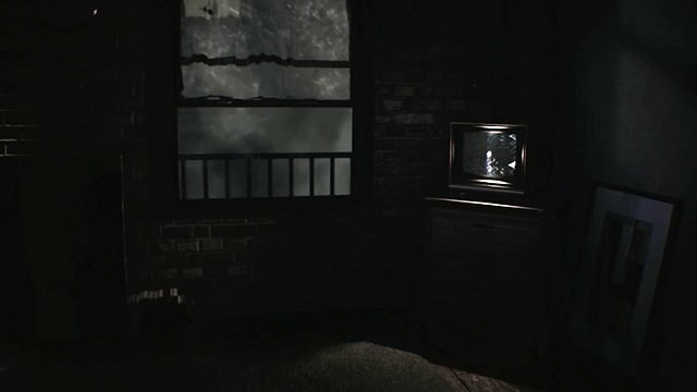 Resident Evil 3 Remake First-Person Mode